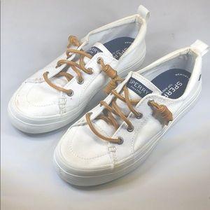 (p248) Sperry Women's Sneakers 5M